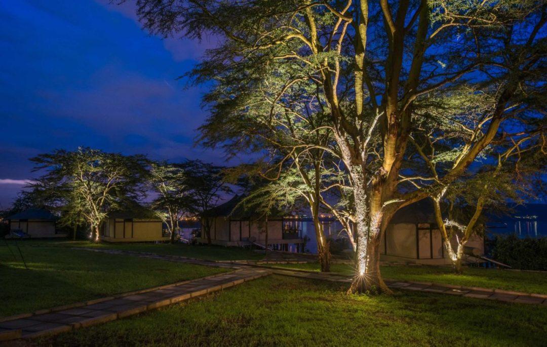 Camp Nakuru