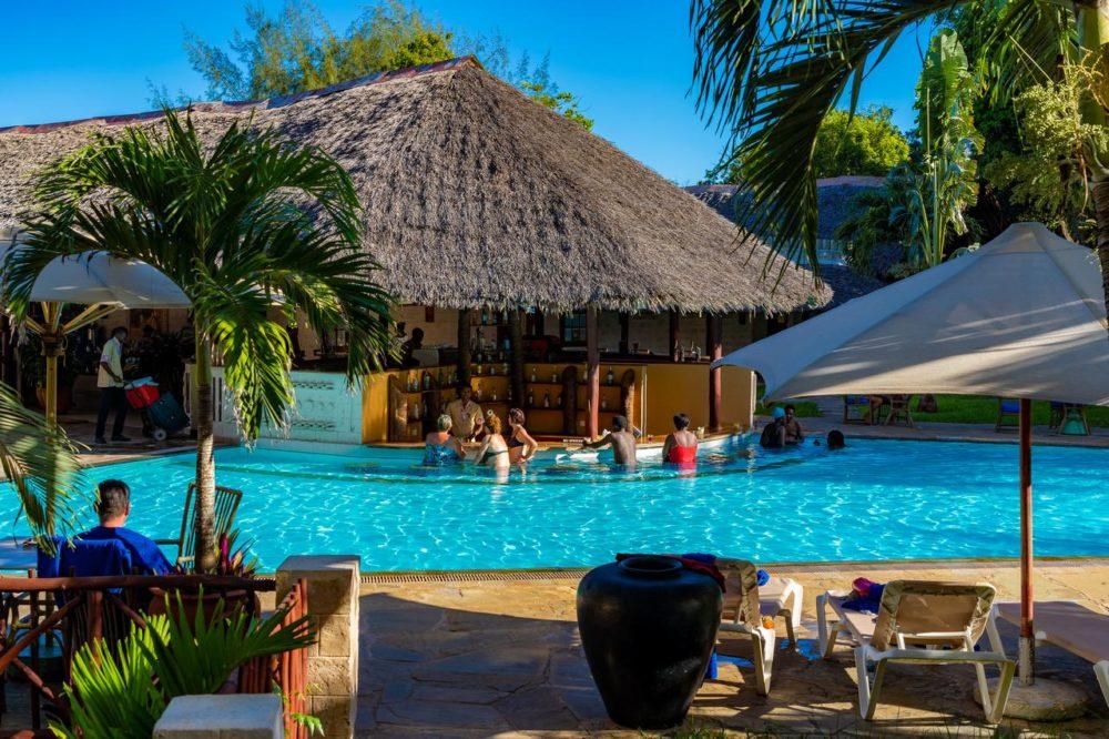 hotel mombasa