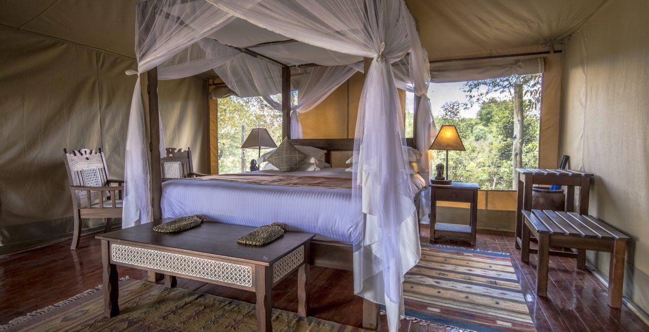 camp masai mara