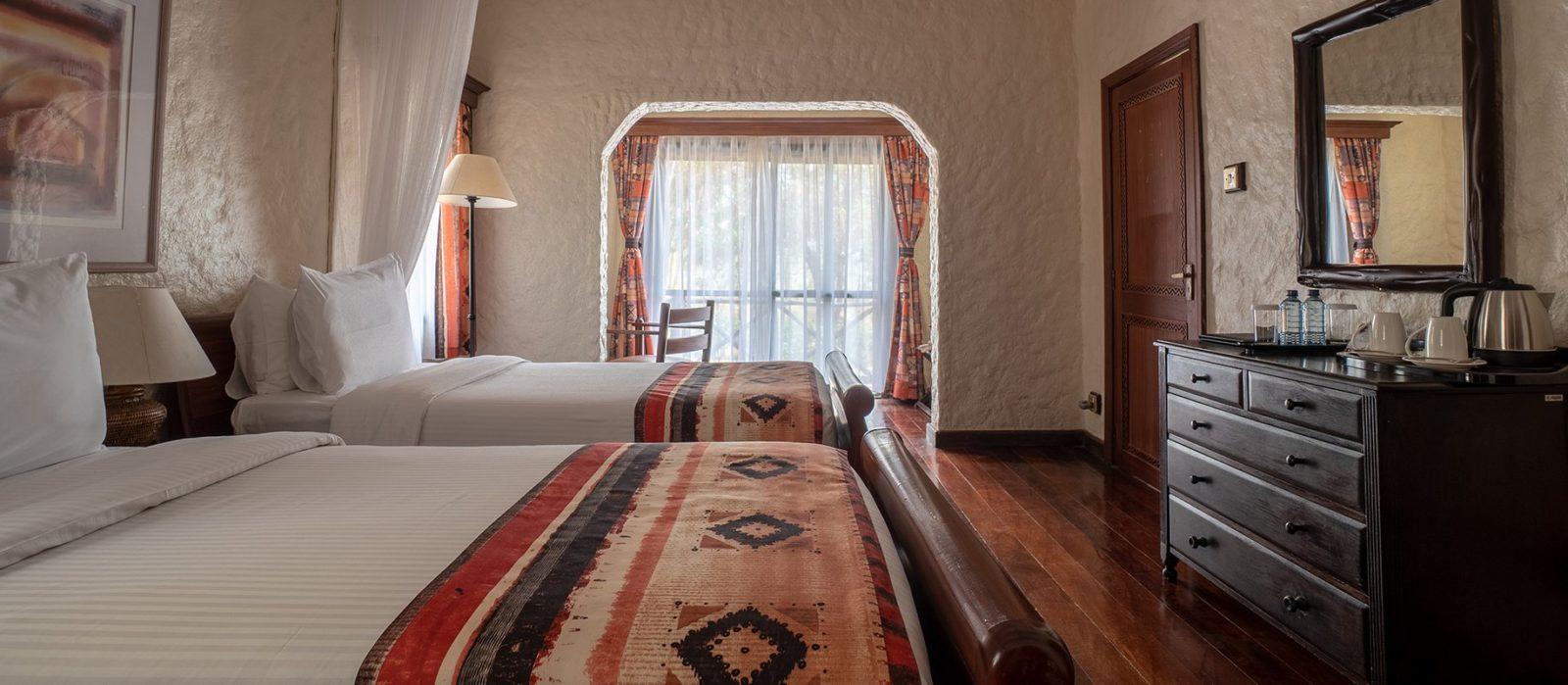 hotel nakuru