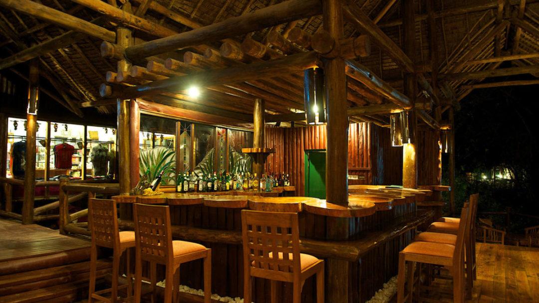 camp de luxe samburu